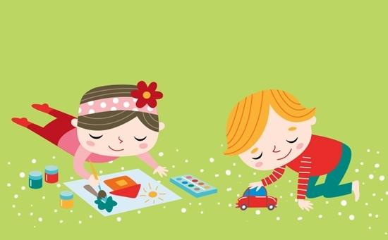 Изображение для категории Для дошкольников