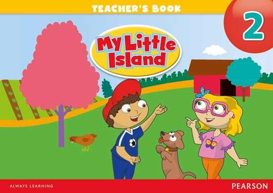 Изображение My Little Island 2 TB