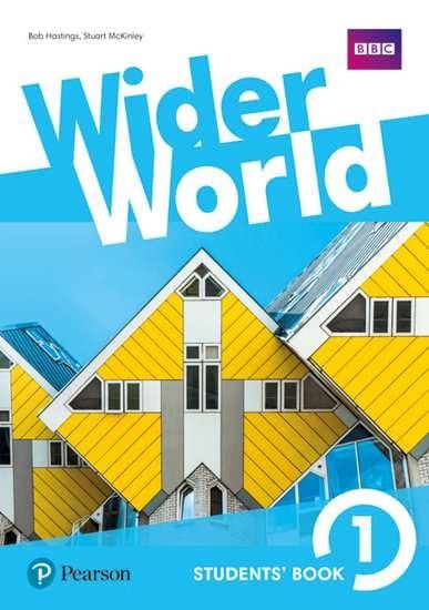 Изображение Wider World 1 SB