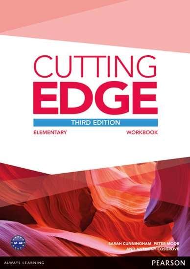 Изображение Cutting Edge 3Ed Elem WB without Key