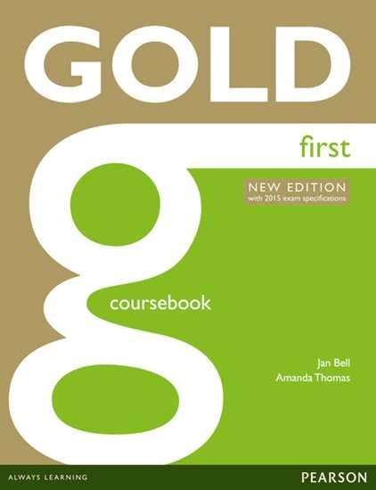 Изображение Gold NEd First CB