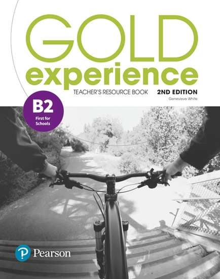 Изображение Gold Experience 2ed B2 Teacher's Resource Book
