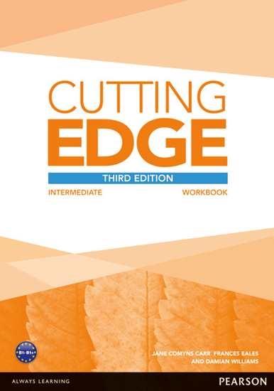 Изображение Cutting Edge 3Ed Int WB without key