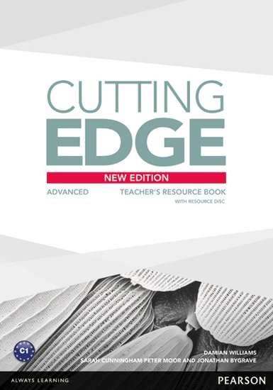 Изображение Cutting Edge 3Ed Adv TB+CD