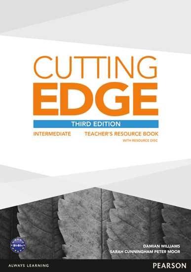 Изображение Cutting Edge 3Ed Int TB+CD
