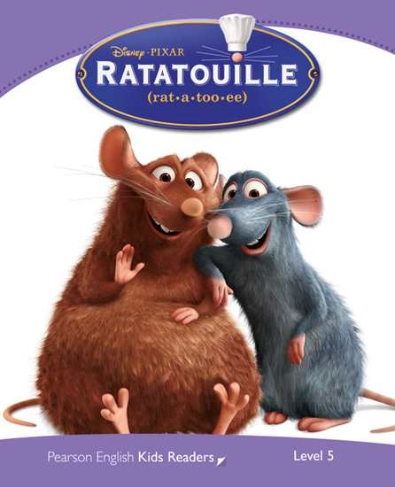 Изображение Ratatouille Bk