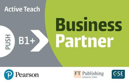 Изображение Business Partner B1+ Active Teach USB