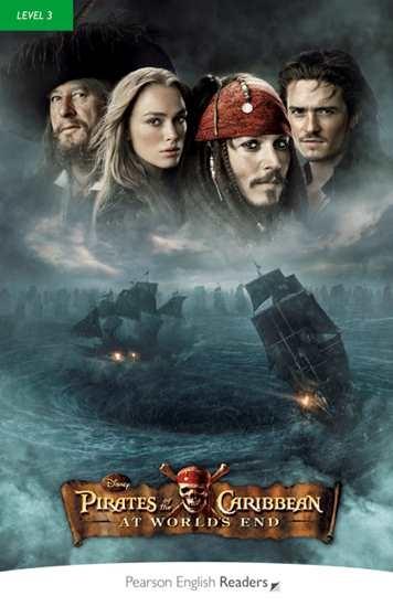 Изображение Pirates of the Caribbean at World's End Bk