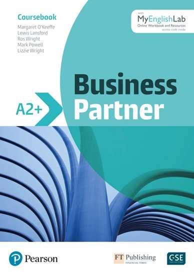 Изображение Business Partner A2+ CB/MEL/R pk