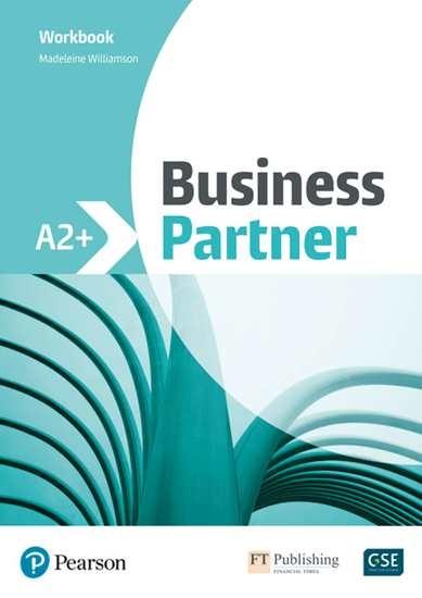 Изображение Business Partner A2+ WB