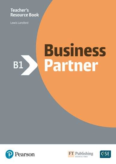 Изображение Business Partner B1 TB/MEL
