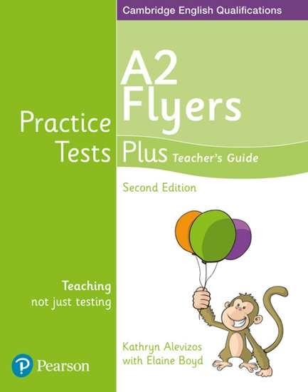 Изображение Practice Tests Plus C YLE 2ed Flyers Teacher's Guide