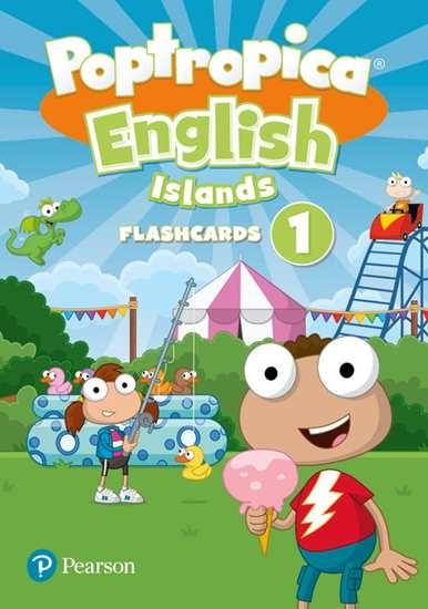 Изображение Poptropica English Islands 1 Flashcards