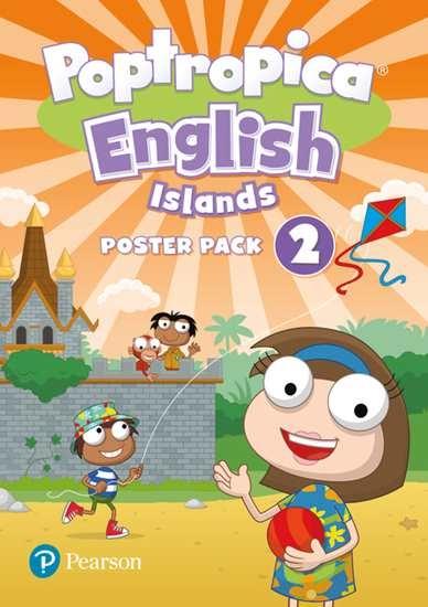 Изображение Poptropica English Islands 2 Posters