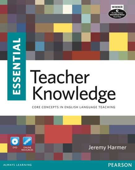 Изображение Essential Teacher Knowledge +DD Pk