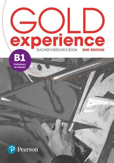 Изображение Gold Experience 2ed B1 Teacher's Resource Book