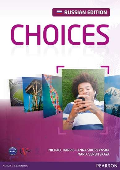 Изображение Choices Russia Choices Russia Int SB