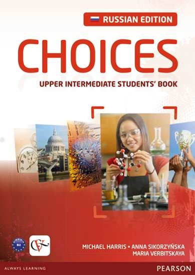 Изображение Choices Russia Choices Russia Up-Int SB