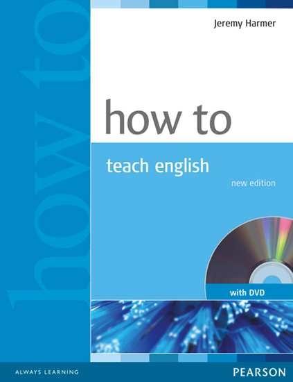 Изображение How to Teach   How to Teach Eng Bk +DV Pk