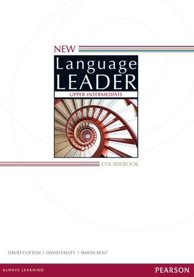 Изображение New Language Le   New Language Leader Up-Int CB