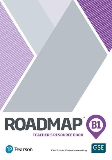 Изображение Roadmap B1 Teacher's Book with Digital Resources & Assessment Package