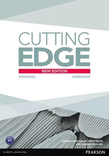Изображение Cutting Edge 3Ed Adv WB+online CD without key