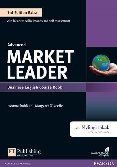 Изображение Market Leader 3Ed Adv Extra SB+DVD+MEL