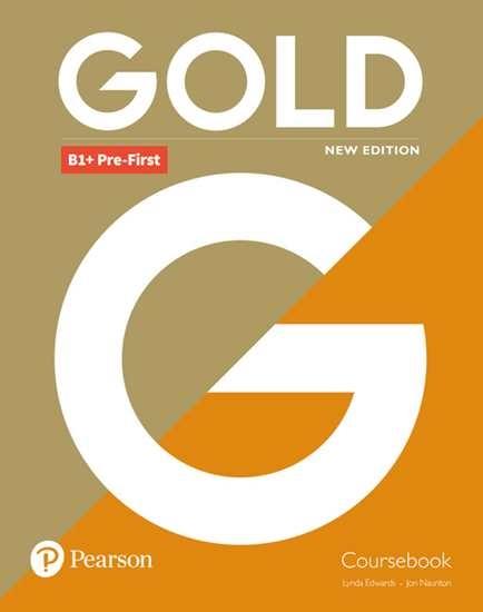 Изображение Gold B1+ Pre-First 2018 CB
