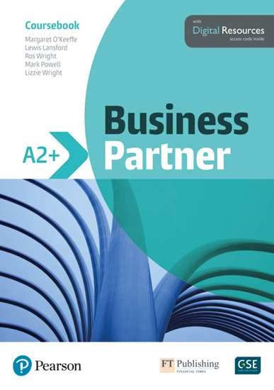 Изображение Business Partner A2+ CB/DOR pk