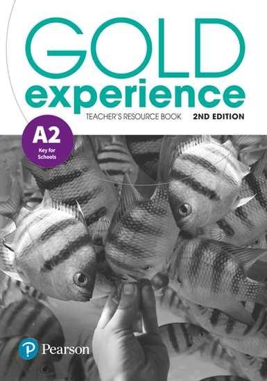 Изображение Gold Experience 2ed A2 Teacher's Resource Book