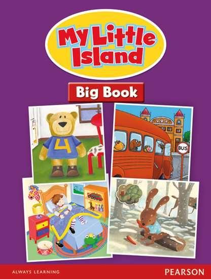 Изображение My Little Island 3 Big Book