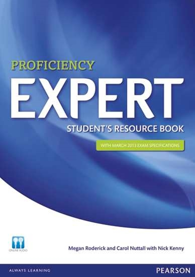Изображение Expert Proficiency SRB with key