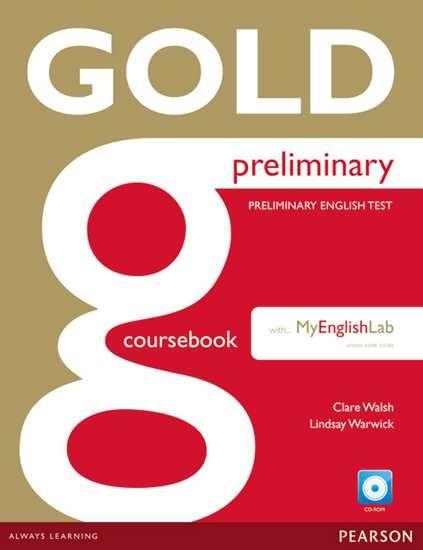 Изображение Gold NEd Preliminary CB+CD+MEL