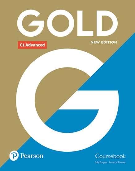 Изображение Gold C1 Advanced 2018 CB