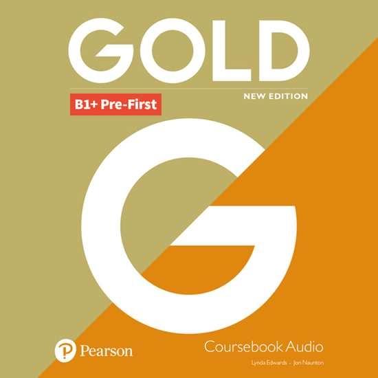 Изображение Gold B1+ Pre-First 2018 ClCDs (2)