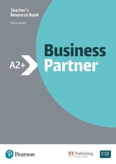 Изображение Business Partner A2+ TB/MEL pk