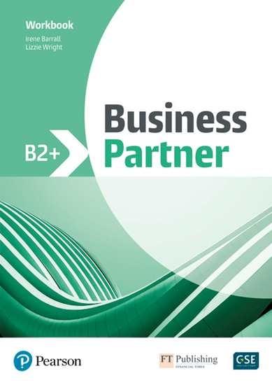 Изображение Business Partner B2+ WB