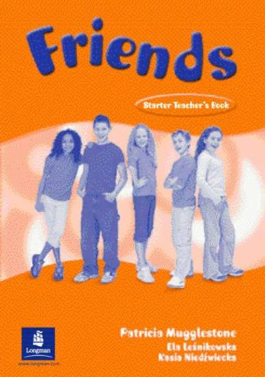 Изображение Friends Starter TB