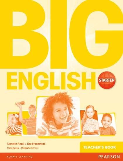 Изображение Big English Starter TB