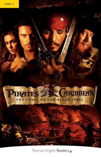 Изображение Pirates of the Caribbean: The Curse of the Black Pearl