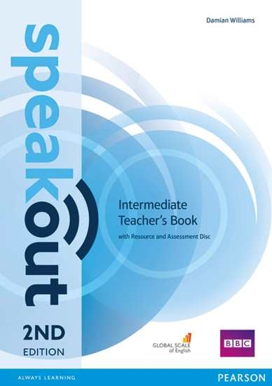 Изображение Speakout 2Ed Int TB+Resource&Assessment Disc
