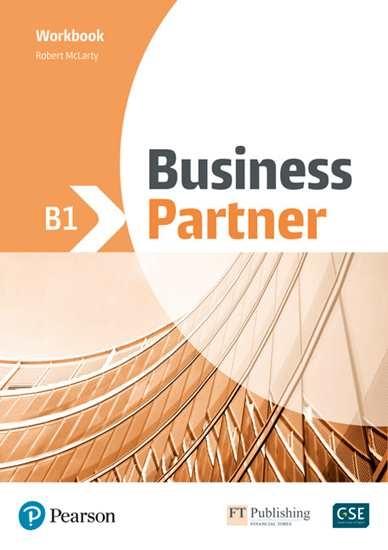 Изображение Business Partner B1 WB