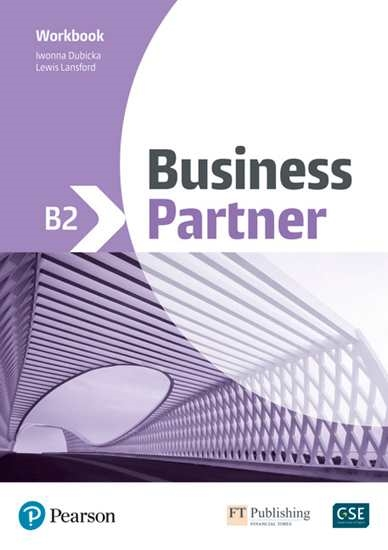 Изображение Business Partner B2 WB