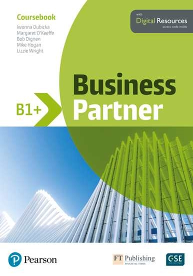 Изображение Business Partner B1+ CB/DOR
