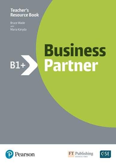 Изображение Buisness Partne Business Partner B1+ TB/MEL