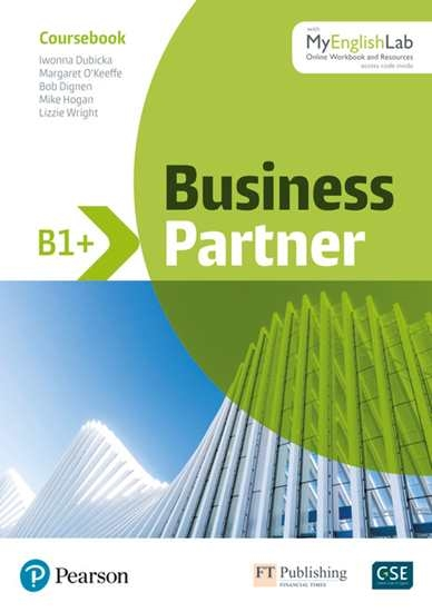 Изображение Business Partner B1+ CB/DOR/MEL