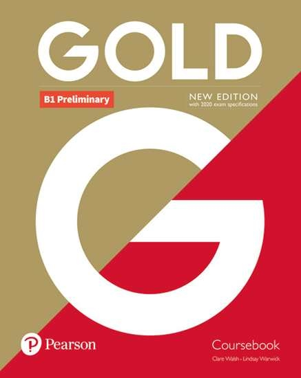 Изображение Gold B1 Preliminary 2018 CB
