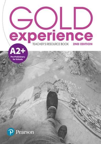 Изображение Gold Experience 2ed A2+ Teacher's Resource Book