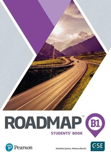 Изображение Roadmap B1 Students' Book with Digital Resources and App